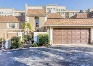 Pre Foreclosure in Daytona Beach 32118 N HALIFAX AVE - Property ID: 1571623422