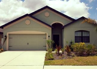 Pre Foreclosure in Riverview 33579 THICKET WOOD DR - Property ID: 1571670284