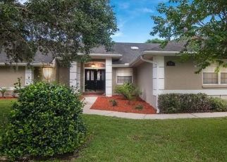 Pre Foreclosure in Lakeland 33809 COVEY CIR S - Property ID: 1571691305