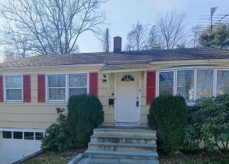 Pre Foreclosure in Norwalk 06854 ARBOR DR - Property ID: 1571756121