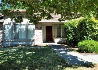 Pre Foreclosure in Elk Grove 95758 NEWFOUND WAY - Property ID: 1571770586
