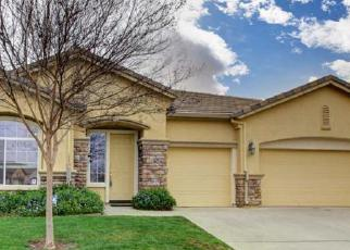 Pre Foreclosure in Elk Grove 95757 PARADISO CT - Property ID: 1571771458