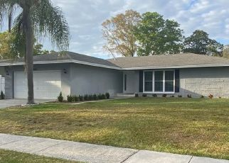 Pre Foreclosure in Clearwater 33761 SAINT ANDREWS DR - Property ID: 1571802556