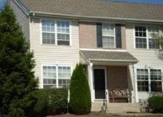 Pre Foreclosure in Doylestown 18902 RINKER CIR - Property ID: 1571804749