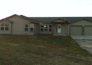 Pre Foreclosure in Elizabeth 80107 COLUMBINE RIDGE RD - Property ID: 1571811760