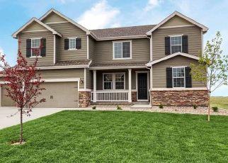 Pre Foreclosure in Elizabeth 80107 COLONIAL TRL - Property ID: 1571812634