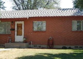 Pre Foreclosure in Denver 80236 S VRAIN ST - Property ID: 1571821835
