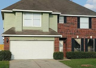 Pre Foreclosure in Cypress 77433 GREENWOOD POINT DR - Property ID: 1571887525