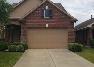 Pre Foreclosure in Cypress 77433 WALBROOK MEADOWS LN - Property ID: 1571893207