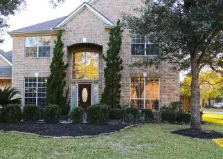 Pre Foreclosure in Cypress 77429 PARABLE LN - Property ID: 1571894528