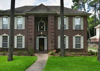 Pre Foreclosure in Cypress 77429 GOLDEN RAINBOW DR - Property ID: 1571896274