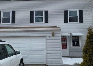 Pre Foreclosure in Middletown 06457 AFTON TER - Property ID: 1571903283