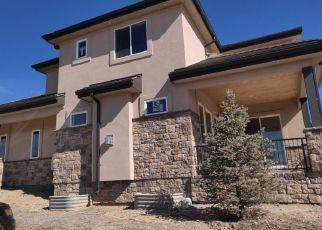 Pre Foreclosure in Aurora 80016 E PEAKVIEW PL - Property ID: 1571912486