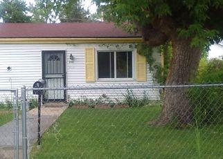 Pre Foreclosure in Englewood 80113 S PEARL ST - Property ID: 1571913357