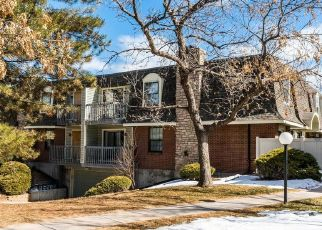 Pre Foreclosure in Aurora 80017 S IDALIA ST - Property ID: 1571914229