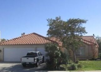 Pre Foreclosure in Palmdale 93551 KINGS RD - Property ID: 1572012341