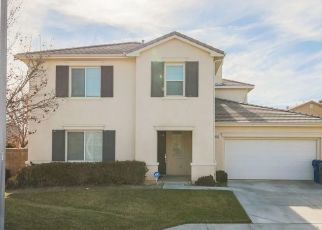 Pre Foreclosure in Lancaster 93536 NEOLA WAY - Property ID: 1572023286