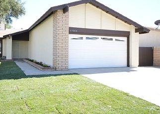 Pre Foreclosure in Palmdale 93550 29TH PL E - Property ID: 1572035557