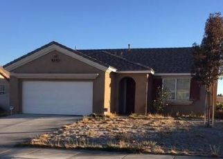 Pre Foreclosure in Adelanto 92301 MAYWOOD ST - Property ID: 1572046510