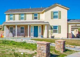 Pre Foreclosure in San Bernardino 92407 W SYCAMORE ST - Property ID: 1572050447