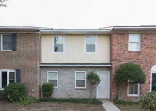Pre Foreclosure in Mount Pleasant 29464 HARBOR LN - Property ID: 1572071921