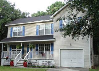 Pre Foreclosure in Charleston 29412 BERMUDA ST - Property ID: 1572074540