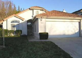 Pre Foreclosure in Antelope 95843 ACAPPELLA CIR - Property ID: 1572108257