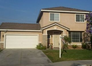 Pre Foreclosure in Riverside 92507 MACINTOSH DR - Property ID: 1572129277