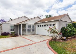 Pre Foreclosure in Compton 90222 N ANZAC AVE - Property ID: 1572135865