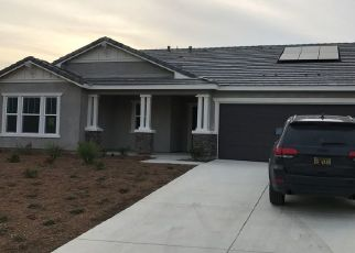 Pre Foreclosure in Riverside 92507 SPRING MOUNTAIN RD - Property ID: 1572137610