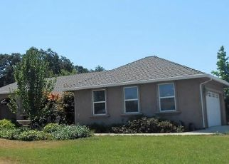 Pre Foreclosure in Valley Springs 95252 S RANCHERO RD - Property ID: 1572164319