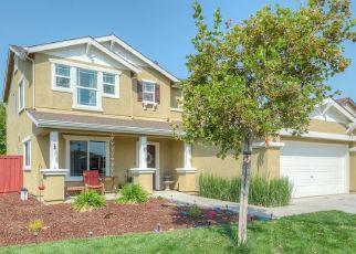 Pre Foreclosure in Olivehurst 95961 GARNET WAY - Property ID: 1572168255