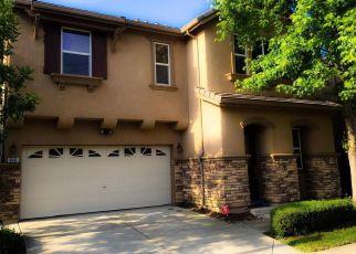 Pre Foreclosure in Sacramento 95835 GREG THATCH CIR - Property ID: 1572185793