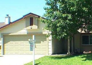 Pre Foreclosure in Orangevale 95662 BRETMOOR DR - Property ID: 1572190602