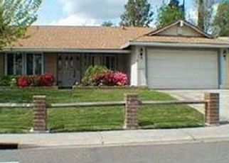 Pre Foreclosure in Sacramento 95842 SAGEBRUSH WAY - Property ID: 1572208109