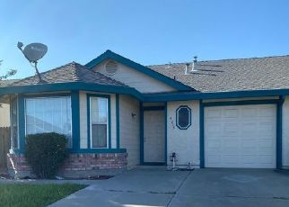 Pre Foreclosure in Sacramento 95823 VALLEY HI DR - Property ID: 1572214243