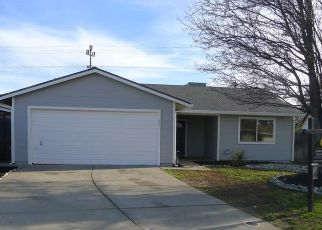 Pre Foreclosure in Sacramento 95820 LACAM CIR - Property ID: 1572220827