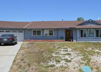 Pre Foreclosure in Riverside 92504 CARISSA AVE - Property ID: 1572225644
