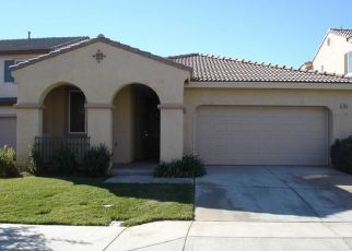 Pre Foreclosure in Perris 92571 PALMA BONITA LN - Property ID: 1572259360