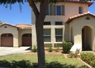 Pre Foreclosure in Buckeye 85396 W DANIEL PL - Property ID: 1572334247