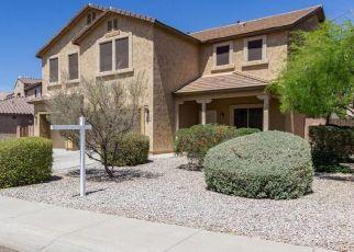 Pre Foreclosure in Buckeye 85396 W SHEILA LN - Property ID: 1572336891