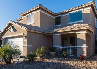 Pre Foreclosure in Avondale 85323 W BELMONT DR - Property ID: 1572354850