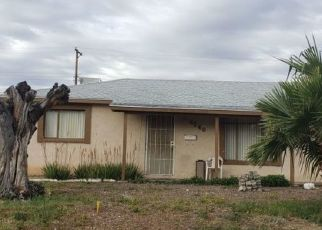 Pre Foreclosure in Phoenix 85031 N 50TH AVE - Property ID: 1572355719