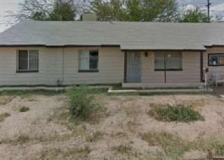 Pre Foreclosure in Phoenix 85033 N 80TH LN - Property ID: 1572356143