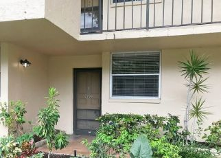Pre Foreclosure in Fort Lauderdale 33319 ENVIRON BLVD - Property ID: 1572385953