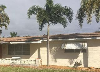 Pre Foreclosure in Hollywood 33024 JOHNSON ST - Property ID: 1572415724