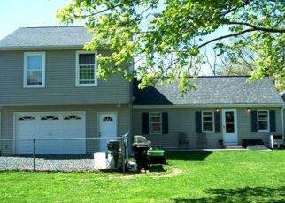 Pre Foreclosure in Bristol 19007 PARK AVE - Property ID: 1572452510
