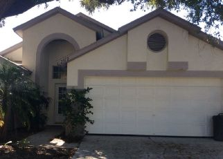 Pre Foreclosure in Brandon 33511 CATTLEMAN DR - Property ID: 1572460840