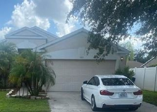 Pre Foreclosure in Bradenton 34203 SABAL HARBOUR DR - Property ID: 1572466974