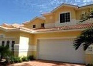 Pre Foreclosure in Bonita Springs 34134 MORNING LAKE DR - Property ID: 1572474853